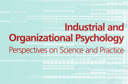 """3D Group President Dale Rose & Colleagues Published in Industrial Organizational Psychology Journal: """"The Evolution or Devolution of 360° Feedback"""""""