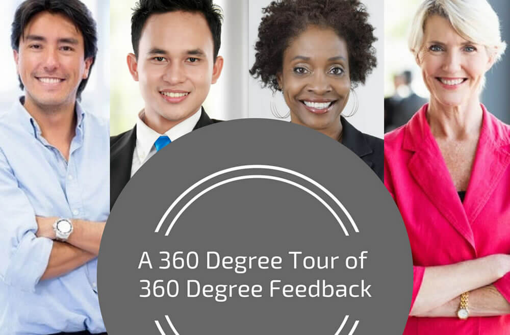 A 360 Degree Tour of 360 Degree Feedback – Part 2: The Direct Report