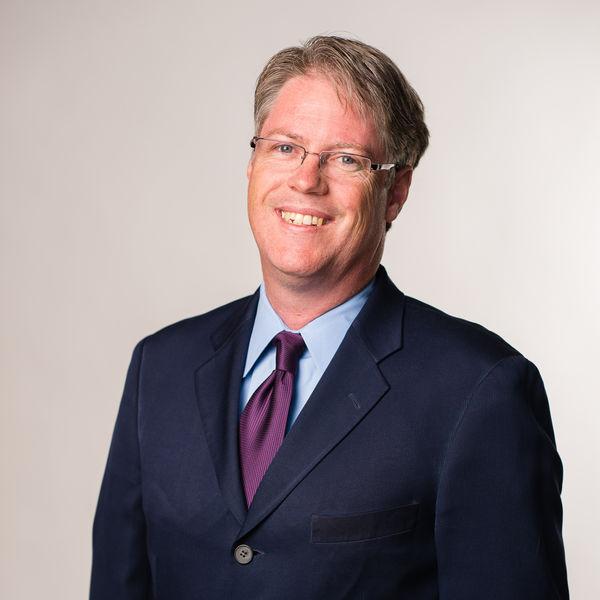 Dale S. Rose, Ph.D.
